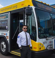 100 Truck Driving Jobs In Houston Bus Driver Hiring Metro Transit
