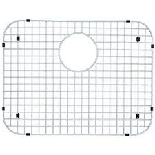 blanco 223191 stainless steel sink grid fits precision and