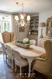 French Country Dining Room French Country Style Dining Room