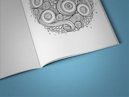 Cheap Coloring Books For Adults One Sided Page
