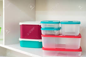 100 Modern Containers Group Of Modern Plastic Food Containers On Shelf