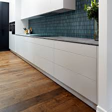 Art Deco Kitchen By Smith Smith Kitchens