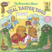 The Berenstain Bears Christmas Tree Book by Children U0027s Book Review The Berenstain Bears And The Real Easter