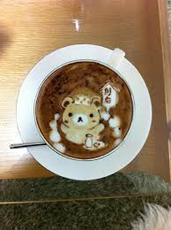 Bear Drink And Cute Image