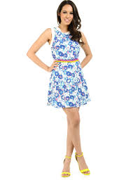 fashion trends beautiful floral print dress zara matched with