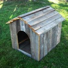Here Is Our Dog House That We Have Made For Your Favorite Canine Companion