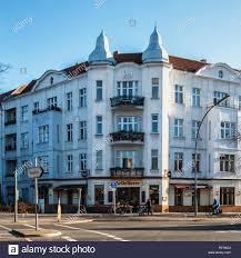 traditional restaurant berlin high resolution stock