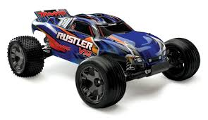 Traxxas Rustler XL-5 ID Stadium Truck RTR - Blue Traxxas Bigfoot Rc Monster Truck 2wd 110 Rtr Red White Blue Edition Slash 4x4 Short Course Truck Neobuggynet Offroad Vxl 2wd Brushless Cars For Erevo The Best Allround Car Money Can Buy X Maxx Axial Yetti Trophy Trucks Showcase Youtube Adventures 30ft Gap With A 4x4 Ultimate Mark Jenkins Scale Cars Best Car Reviews Guide Stampede Ripit Fancing Project Summit Lt Cversion Truck Stop Boats Hobbytown