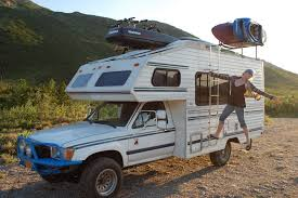 Toyota Odyssey RV 4x4. | Truck Campers | Pinterest | 4x4, Toyota And Rv Albertarvcountrycom Rv Dealers Inventory The Other End Of The Spectrum Strolling Amok 2014 Alp Adventurer Truck Campers Brochure Brochures Download Ram 2500 Flatbed Pop Up Slide Out Camper Expedition Portal Isuzu Slr Review Eagle Cap Camper Super Store Access Best Deals On Trailers Campers And Toy Haulers Rentals Too We Meet Leentu 150pound Popup Featuring Seadek Marine Products 2006 Northstar Tc650 7300 Located In Hernando Beach 2005