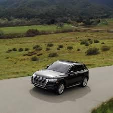 2018 Audi Q5 SUV quattro Overview & Price Audi USA