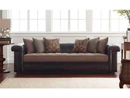 Flexsteel Power Reclining Sofa Julio by Living Room Sofas Slone Brothers Longwood And Orlando Fl