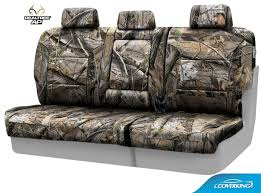 Coverking RealTree Camo Seat Covers - Free Shipping Browning Pink Camo Bench Seat Covers Velcromag Mossy Oak Car Seat Cover And Hood Coverking Csc2mo07ki9239 2nd Row Shadow Grass Rear Cover Universal Breakup Infinity Blue And Hood 2012 Ram 1500 Edition Chicago Auto Show Truck Cscmo06hd7571 Bottomland Orange Camo Covers Mods Pinterest Custom Fit Skanda Neoprene Break Up With Neosupreme