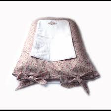 housse pour matelas a langer lot de 2 langes supplémentaires pour housse de matelas à langer