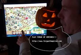Forge Of Empires Halloween Event 2014 by Competition Pumpkin Contest 2016 Forge Of Empires Forum