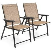 Sling Back Stackable Patio Chairs patio furniture sling chairs