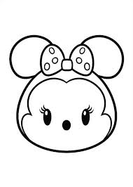 27 Coloring Pages Of Tsum On Kids N Funcouk
