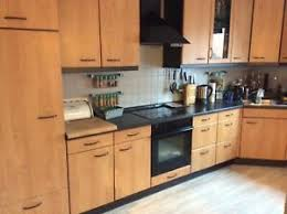 einbauküche küche esszimmer in lingen ems ebay