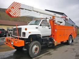 2002 GMC C8500 AWD Single Axle Bucket Truck For Sale By Arthur ... Get A Grip 4wd Vs Awd Tech Feature Truck Trend Marmon Herrington Gmc Cversion 6 Wd Pinterest 2008 Sierra Denali Review Autosavant Is The 2017 Honda Ridgeline Real Street Trucks Kenworth Pulling Dolly And 3 Axle Trailer With Kw Twin Steer Oil First Test The Trucklet Revised Motor Whats To Come In Electric Pickup Market Winter Driving Chrysler Autonxt An Tl Truck Photo Of An Truck Rebadged Bedford Flickr Australian Alpine Oversnow Equipment Other Snowrelated