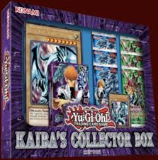 Yugioh Starter Deck Yugi Reloaded Opening by Yu Gi Oh Kaiba Collector Box Includes 6 Packs 1 Structure Deck