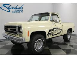 1978 Chevrolet K-10 Silverado 4x4 For Sale | ClassicCars.com | CC ... Truck Wraps Kits Vehicle Wake Graphics Fullsize Pickup Prices Soar Average Buyers Priced Out Mondo Macho Specialedition Trucks Of The 70s Kbillys Super 1978 Chevy Long Bed Image Details Hemmings Find Day Chevrolet Luv Daily Exide Extreme 78 Auto Battery78x The Home Depot 1971 Short Box K10 Cheyenne 6772 Pickup Gmc 1972 Pick Up Fuse Data Wiring Diagram Flashback F10039s New Arrivals Whole Trucksparts Or Crate Motor Guide For 1973 To 2013 Gmcchevy Chevy Truck Exaustcold Air Intake Tahoe