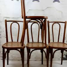 chaises thonet chaise bistrot thonet gallery of thonet nr ca with chaise bistrot