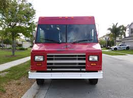 Built Food Truck For Sale - Tampa Bay Food Trucks