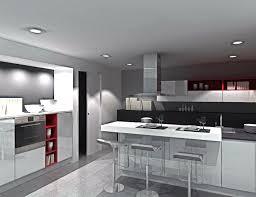 nolte küche mittelinsel weiß lack