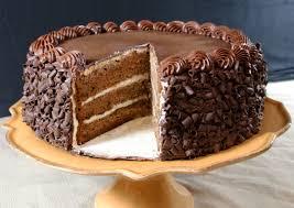 The Not So Secret Ingre nt In Our Famous Banana Cake