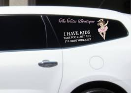 I Have Kids Park Too Close And I'll Ding Your Shit Decal, Window ... Got This Truck For My Wife Funny Bumper Sticker Vinyl Decal Diesel Custom Stickers Maker Vistaprint 2018 15103cm Cute Ladybug Car Motorcycle Ideas Diesel Stickers Ebay Window Decals For Cars Harga Produk 185m I Love Boss Window Joke Malaysia Dog Paw Print Suv Aliexpresscom Buy The Shocker Jdm Newest 3d Eyes Peeking Hoods Trunk Thriller New Design 22x19cm Do Not Touch My Car Decorative Aliauto Mickey Mouse Peeping Cover Graphic Decals Amazoncom