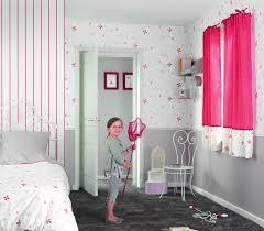 rideaux chambre fille rideaux à nouettes et housses de couette coordonnés chambre de