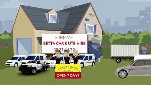 100 Truck Rental Cleveland Ute Hire Hire Car Hire Brisbane Betta Car Hire