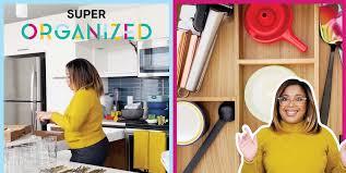 Small Kitchen Organizing Ideas Storage Tricks For A Tiny Kitchen Small Kitchen Organization