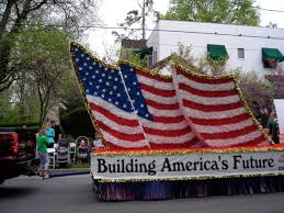 Town Of Vienna Halloween Parade 2012 by This Affordable Parade Float Tips And Ideas Helps You Create An