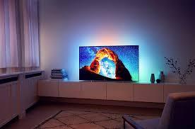 philips stellt ambilight oled tv in 55 und 65 zoll vor prad de