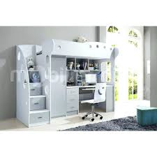 lit mezzanine avec bureau et rangement lit superpose avec bureau lit superpose avec rangement lit