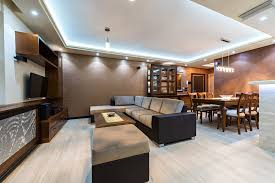 LED Lighting Series Part IV For Your Dining And Living Room