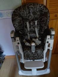 chaise prima pappa diner achetez chaise haute prima occasion annonce vente à roissy en