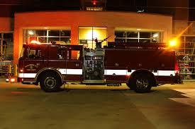 100 Fire Rescue Trucks Apparatus Davidson NC Official Website