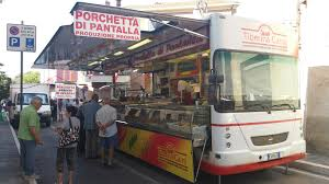 Porchetta Foodtruck In Magione - Www.italianfoodtrucks.nl | Italian ... Food Trucks Calgary Yyc Book The Trucks Gallery Of Delicious Skyscraper Sandwiches A Ctbased Truck May 11th Triangle News The Wandering Sheppard Pig Out Eating Las Vegaseating Vegas How To Make Homemade Porchetta Romana Your Guardian Chef 266 Best Mobile Beverages Images On Pinterest Carts Spoleto Umbria Italy Man With Dog At Stock East Village Italian Pork Sandwich Is Pricey But Tasty 8 Best In San Francisco Xtreme Foodies Seedling By Royal Fig With Arugula And If Youre So Over Christmas Turkey Give Your Big Day An Want A Food Truck Heres Where Get It Made