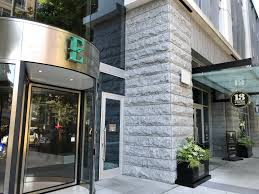100 Seattle Penthouses Embassy Suites By Hilton Downtown Pioneer Square