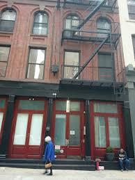 100 Duane Nyc 110 Lofts At 110 St In Tribeca Sales Rentals