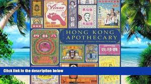 Buy NOW Simon Go Hong Kong Apothecary A Visual History Of Chinese Medicine Packaging Pre Order