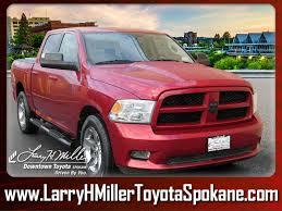 100 Truck Accessories Spokane Used 2010 Dodge Ram 1500 For Sale WA Call 509