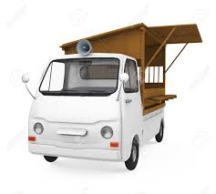 100 Japanese Truck Food Isolated Stock Photo Picture And Royalty Free