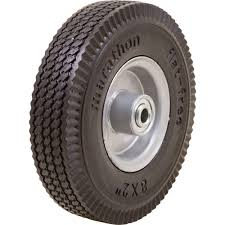 100 At Truck Tires Marathon FlatFree Hand Tire 12in Bore 8 X 2in