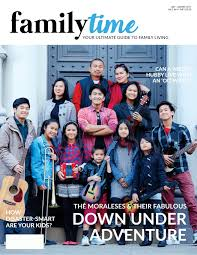 I Was Just Published In Ottawa Family Living Magazine Ottawa Home