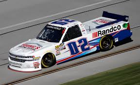 100 Truck Series NASCAR Austin Hill To Drive For Hattori Racing