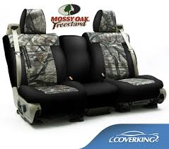 New Neotex Mossy Oak Treestand Camo Seat Covers With Black ... Mack Truck Merchandise Hats Trucks Blaze Orange Mossy Oak Camo Wrap Full Size Suv Duck Blind Ebay Chevy Truck Accsories 2015 Near Me Pink Fender Flares In Breakup And A Matching Fx4 Predator Call Speaker Field Stream Automotive Accsories Graphics Kit Tri Bar Stripe Matte Black The Official Site For 2014 Ram 1500 Edition Exterior Interior Walkaround Nwtf Obsession Collection Fender Flare Wraps