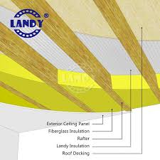 Insulating Cathedral Ceilings Rockwool by Wholesale Public Buildings Cathedral Ceiling Insulation Easy