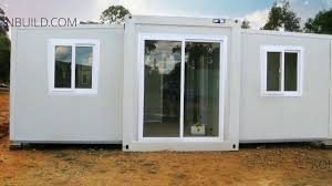 100 Container Houses China Konbuild Shipping Container Homes Break Out Of The Box TreeHugger